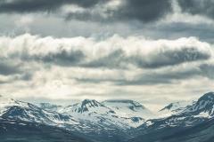 Hooggebergte IJsland