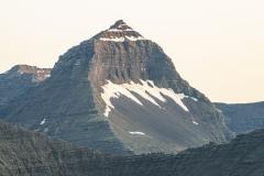 Zwarte torenberg